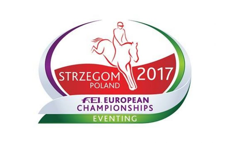 FEI European Championships in Eventing in 250 days
