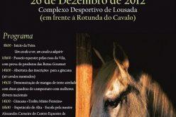 Lousada: Feira do Cavalo – 26 de Dezembro