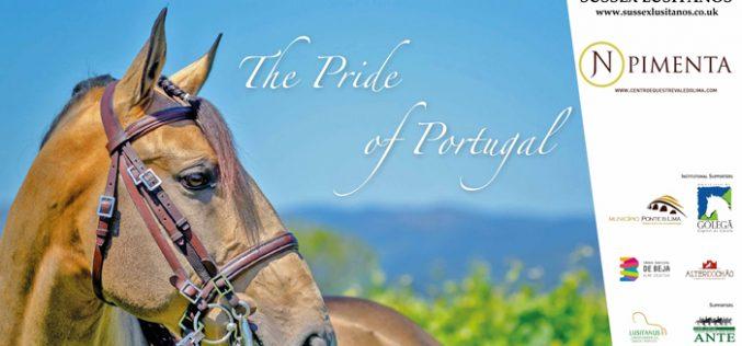 Excelência de Portugal em Inglaterra