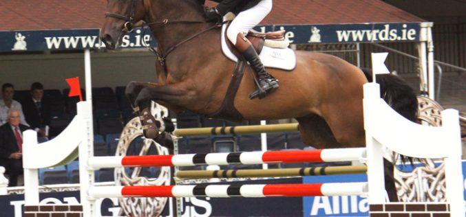 Athina Onassis paga €12 milhões por cavalo que disputou Rio 2016