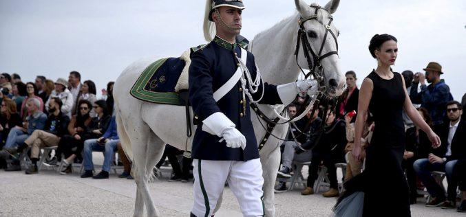 GNR : Ceder um cavalo custa 100 euros por dia