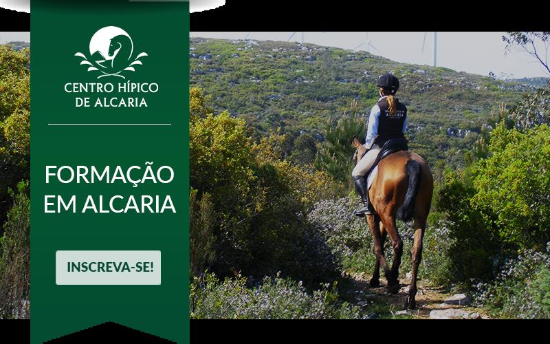 Formação em Alcaria – Novos cursos em 2017