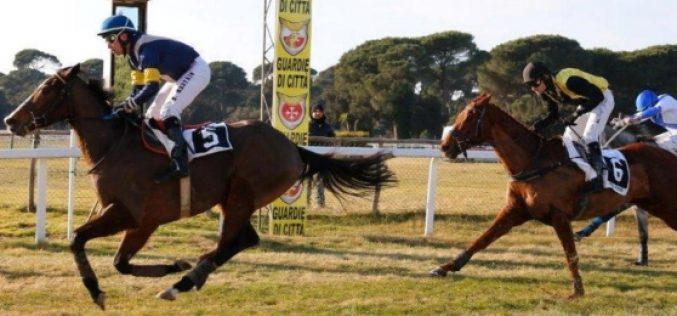 San Rossore: Tragédia na pista de corridas em Itália (VÍDEO)