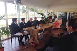 Oportunidades milionárias de negócio de cavalos em Vilamoura