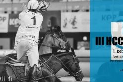 III HCC Horseball Open – 3 e 4 de Fevereiro – PET Festival