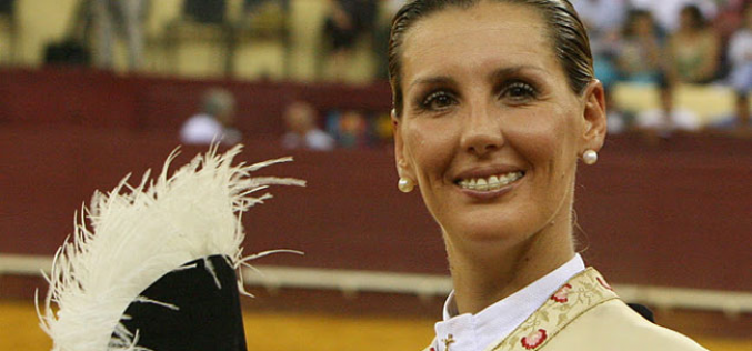 Tauroleve deixa de apoderar Ana Batista