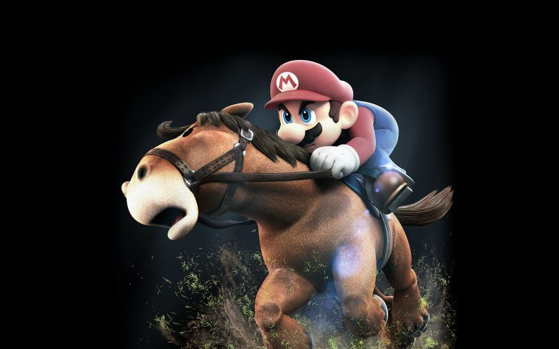Mario a cavalo em novo trailer de Sports Superstars (VÍDEO)