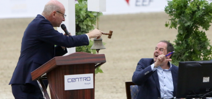 """100.000 euros para o futuro irmão de """"Flora de Mariposa"""""""