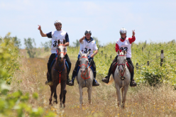 Reguengos de Monsaraz recebe provas de endurance internacionais e nacionais