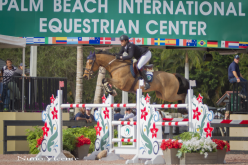 WEF: Luiz Francisco de Azevedo and Collin Win $35,000 Douglas Elliman 1.45m