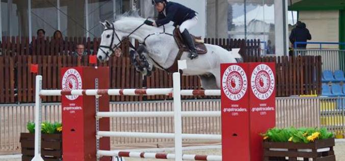 Costa del Sol Equestrian Tour: Triunfo de Max Routledge no Grande Prémio em Mijas
