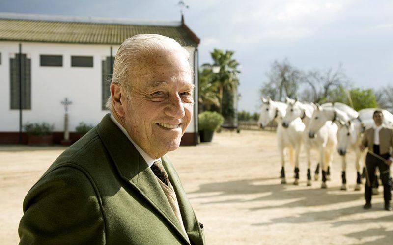 Faleceu Miguel Ángel de Cárdenas Osuna