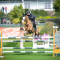 Sunshine Tour: Bertram Allen and Douglas Duffin winneres of the 7 yr old classes