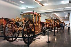APA integra Grupo de amigos do Museu Nacional dos Coches