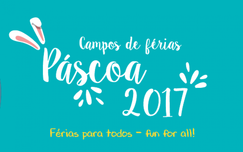 Campos de férias da Páscoa no Pony Club do Porto