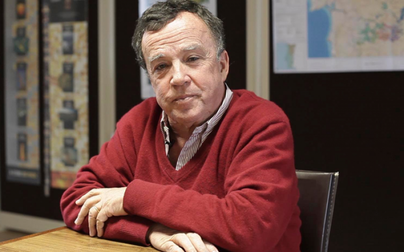 Manuel Paim recandidata-se à presidência da APSL