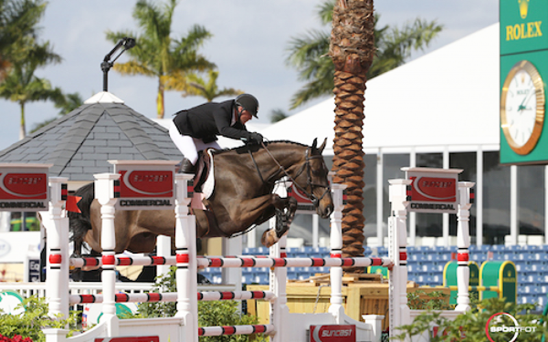 WEF: Peter Leone and Wayfarer Top $50,000 Grand Prix