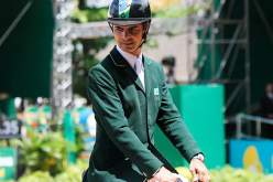 Rodrigo Pessoa appointed Senior High Performance Director of the Irish Show Jumping team