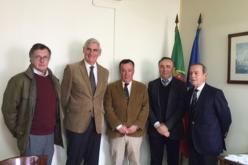 APSL assina protocolo com DGAV para passar a emitir Livros Azuis de Lusitanos