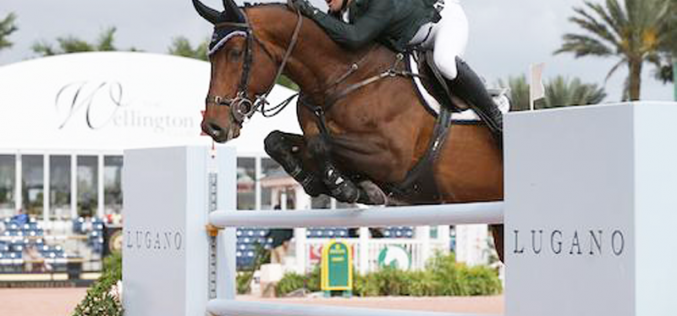 Sweetnam and Swail cap incredible weekend for Ireland with Florida Grand Prix one-two while Lynch is runner-up in Dortmund