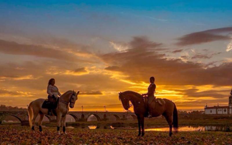 Ponte de Lima on Horseback – Um despertar de sensações!
