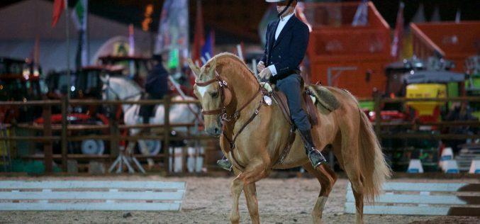Resultados: Iª Jornada do Campeonato Nacional de Equitação de Trabalho 2017 – TROFA