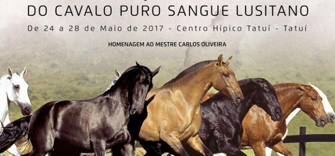 ABPSL vai homenagear Mestre Carlos Oliveira