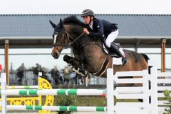 Allen Claims Germany's Longines World Ranking Class