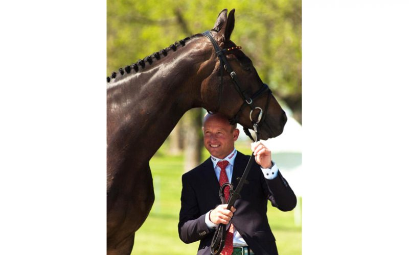 Ground Jury Accepts 59 Horses To Start Rolex Kentucky Three-Day Event, Presented by Land Rover