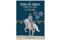 Feira do Cavalo de Ponte de Lima – 6 a 9 de Julho