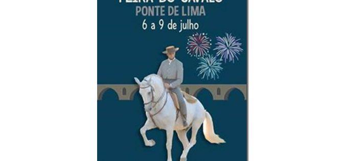 Feira do Cavalo de Ponte Lima nomeada para os Prémios Alto Minho Business Awards 2017