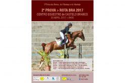 2ª Prova Rota BRA 2017 realiza-se em Castelo Branco – 30 de Abril