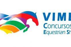 Vimeiro cancela Concursos de Saltos de Obstáculos