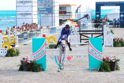 Untouchable in Flawless GCL Miami Beach Round 1