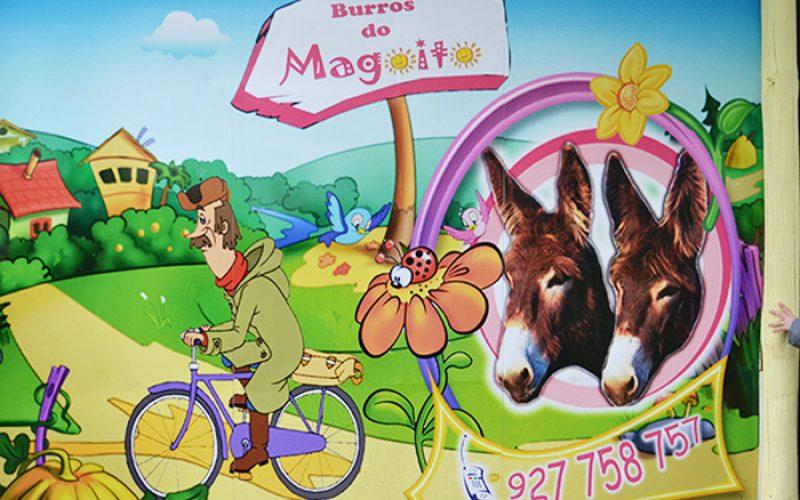 ATL de férias da Páscoa – uma roda-viva de actividades na Quinta Pedagógica
