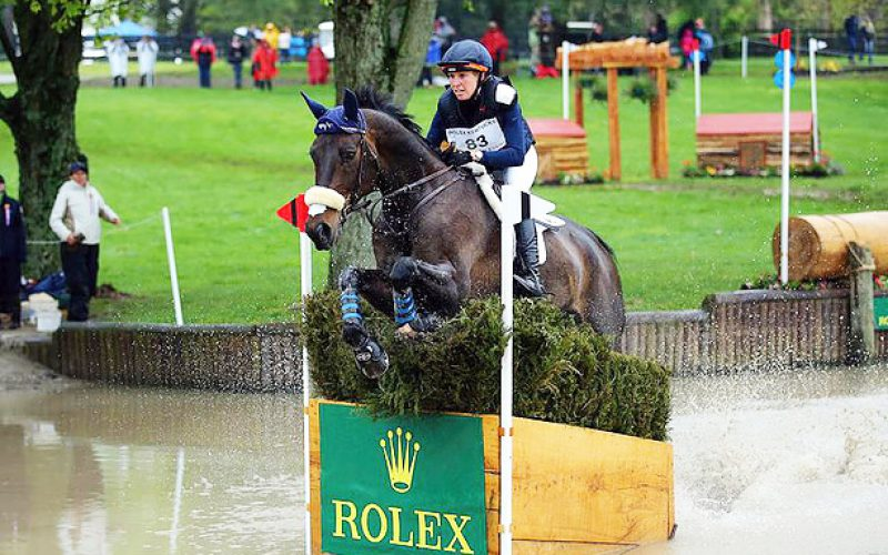 24 Irish Sport Horses Entered for 2017 Rolex Kentucky Three-Day Event
