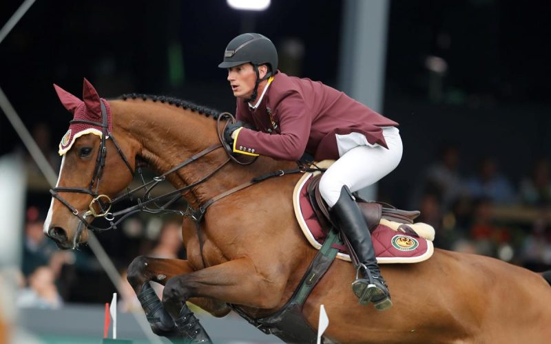 Power Combinations Revealed for GCL Shanghai
