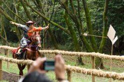 Japão – Yabusame: a precisão no tiro com arco a cavalo (VÍDEO)