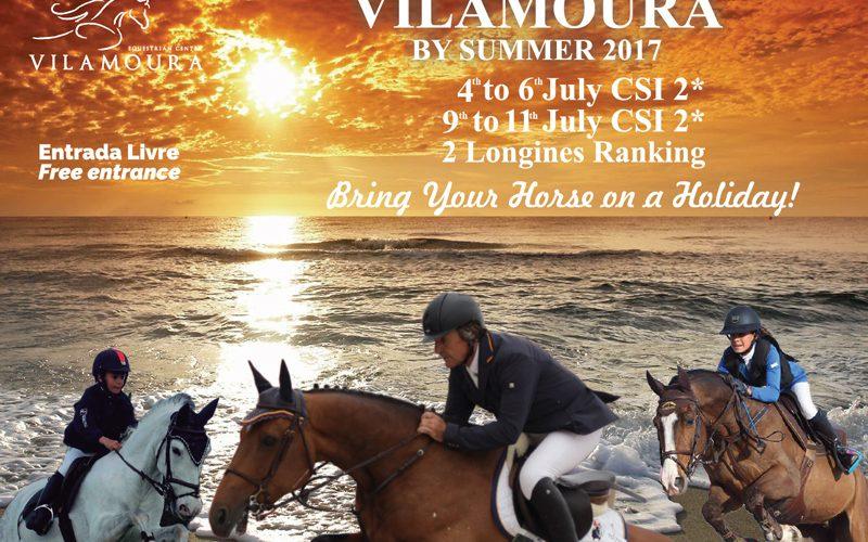 Vilamoura by Summer 2017