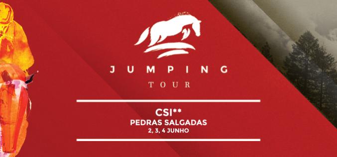 II Concurso de Saltos Internacional – Pedras Salgadas