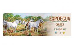ExpoÉgua na Golegã de 17 a 21 de Maio