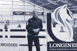 4-times-Olympic-winner Ludger Beerbaum starts tutorials (VIDEO)