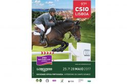 Lisboa recebe a elite dos cavaleiros nacionais e internacionais