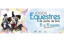 I Jogos Equestres de Ponte de Lima realizam-se em Agosto