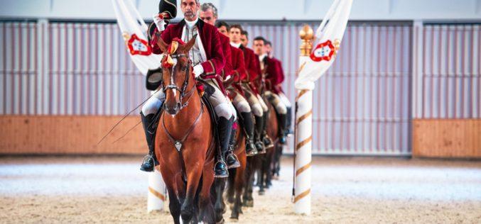 Gala de Maio da Escola Portuguesa de Arte Equestre