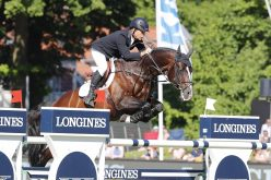 Hollywood ending as Casall bows out with dream LGCT Grand Prix win