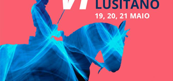 Contagem Regressiva… Oeste Lusitano 2017