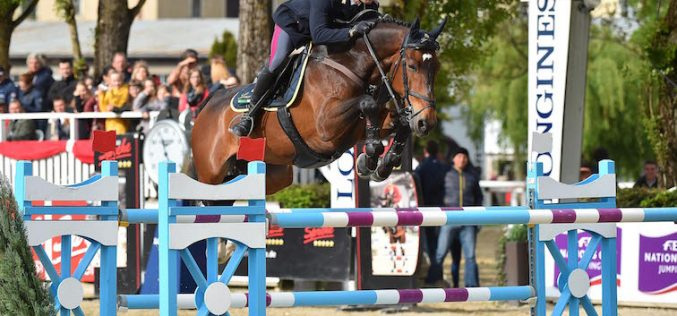 CSIO4* Linz: Italians take the win in the FEI Nations Cup: Belgians claim the points
