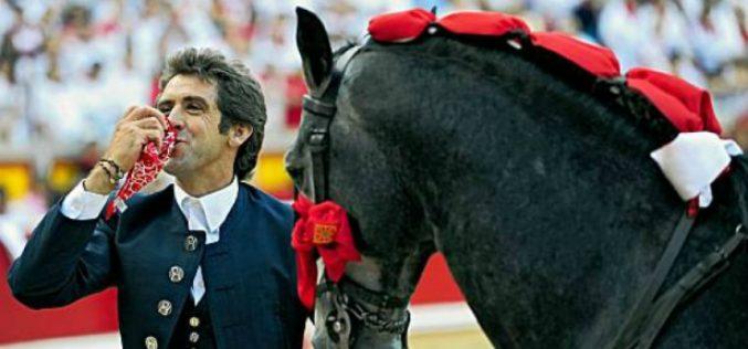 Pablo Hermoso de Mendoza falha regresso ao Campo Pequeno