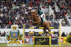 Rodrigo Pessoa's Ireland score podium finish in La Baule Super League Nations Cup (VIDEO)